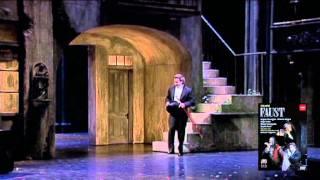 Fausto – Aria de tenor