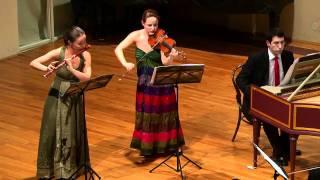 Brandenburg Concerto No. 5 in D major, BWV 1050