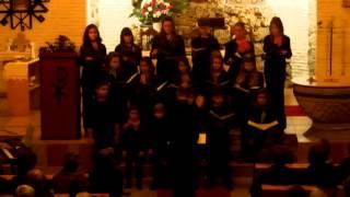 Así cantan los chicos - Escena 2