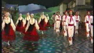 El Caserío -  Romanza y Preludio