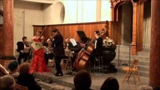 Doppelkonzert für zwei Violinen d-moll, BWV 1043