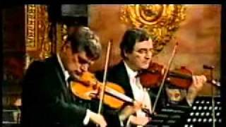 Double Violin Concerto in D Minor BWV 1043 Part 2.