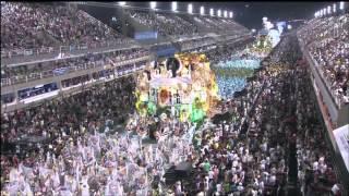 Carnaval Rio de Janeiro 2013 – 2º Dia