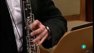 Corno inglés (Concierto de Aranjuez)
