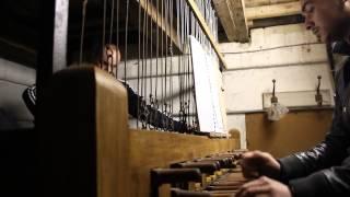 Carillon de St-Jacques de Châtellerault (comienza en el 2´20´´)