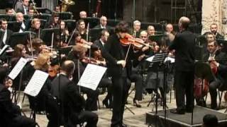 Liturgy for Viola & Orchestra - II mov.