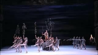 Spartacus. Ballet en tres actos (part 1)