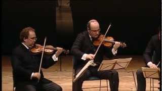 String Quartet Op.59 No.2 'Rasumovsky' - 4. Finale. Presto
