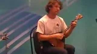 Balalaika - Aleksei Arkhipovsky - Manege