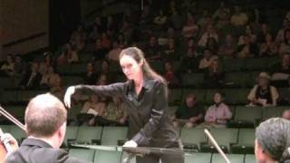 Adagio para orquesta de cuerda