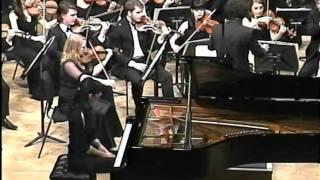 Piano Concerto 1st mov