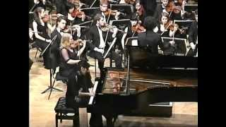 Piano Concerto 2nd mov.