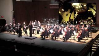 Alto Saxophone Concerto