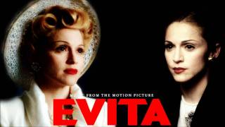 Evita Soundtrack - 01. Requiem For Evita