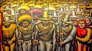 Zapata, imágenes para orquesta