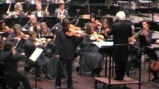Rapsody Concerto - III Mov