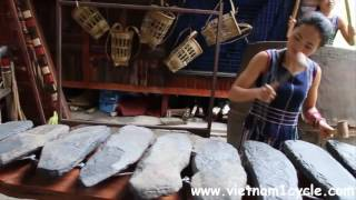 Vietnam Lithophone