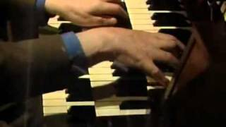 Improvisations órgano