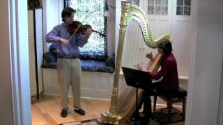Fantasy Sonata, I. Allegro Molto