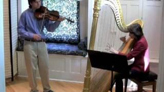 Fantasy Sonata, II. Allegro moderato