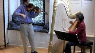 Fantasy Sonata, III. Lento Expresivo