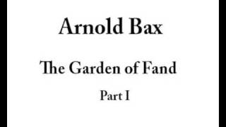 The Garden of Fand (Part I)