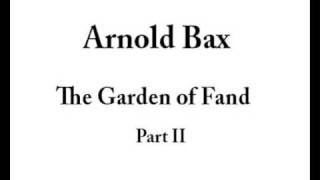 The Garden of Fand (Part II)