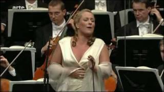 La Sonnambula - Amina's aria