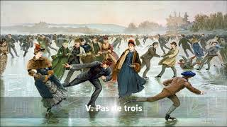 Le Prophéte - Ballet music (Les Patineurs)