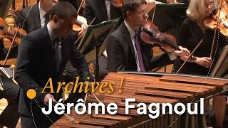 Concerto pour marimba, vibraphone et orchestre