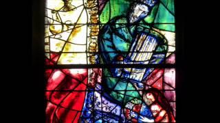 Trois Psaumes de David (51, 150, 114-115) Op.339