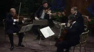 String Quartet Op. 18 N o 1 - 1st mvt.
