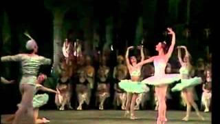 La Bayadère - Ballet (1)