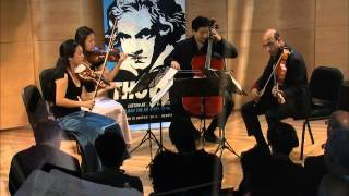 String Quartet No. 14 in C-sharp minor, Op. 131