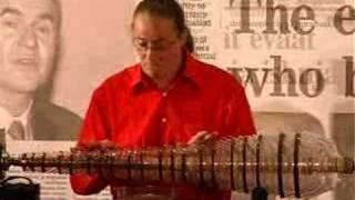 Adagio für Glasharmonika