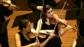 Serenade no.6 in D major