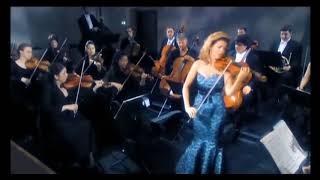 Violin Concerto No 2 in D major