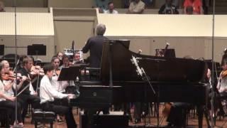 Piano Concerto No.19 – III Mov
