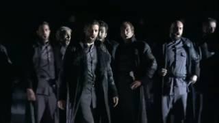 I Puritani. Ópera en tres actos