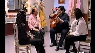 Alegrías-Tanguillos-Bulerías