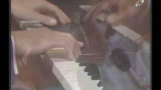 Sinfonia - II O King