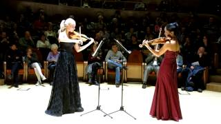 Duo Concertante Op. 57 n.3 - III.Allegretto