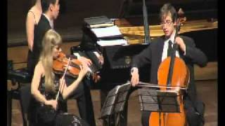 Trio in D minor op 32, 4th movement Finale: Allegro non troppo