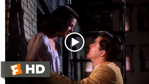 romeo and juliet west side story comparison chart