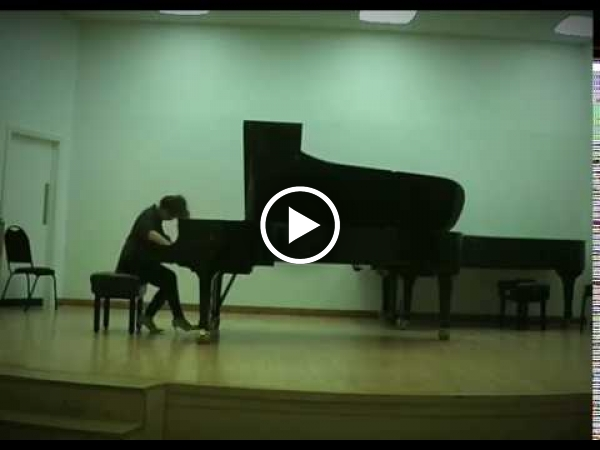 Variations and Fugue on a Russian Theme Op  49 - Video Musicalis