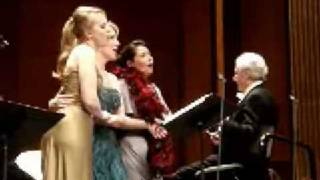 Beatrice et Benedict - Trio