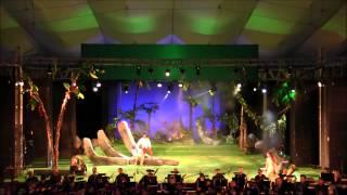 Robinson Crusoe - Friday's Name Song