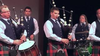 2013 Alma Highland Festival