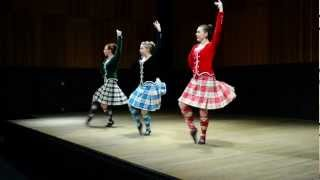 Old Steps - Highland Fling