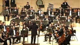 Suite española - Sevilla
